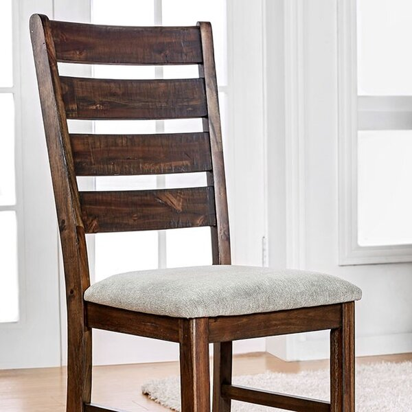 Trimble Dining Chair (Set of 2) by Loon Peak