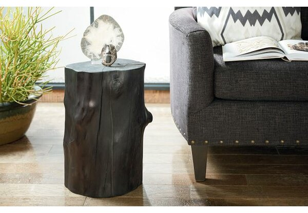 Anika End Table by Foundry Select