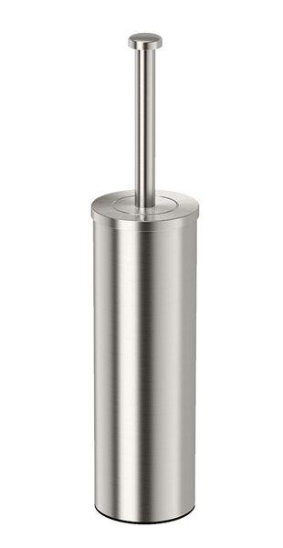 Latitude II Free Standing Toilet Brush Holder by GatcoLatitude II Free Standing Toilet Brush Holder by Gatco