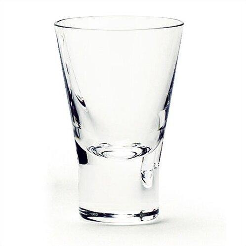 Aarne 1 oz. Crystal Shot Glass (Set of 2) by Iittala