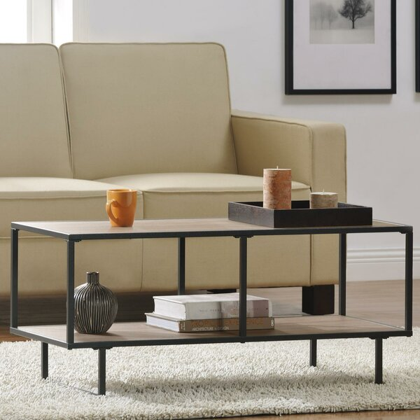 Zenaida Coffee Table By Laurel Foundry Modern Farmhouse