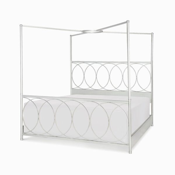 Cinema Canopy Bed by Rachael Ray Home