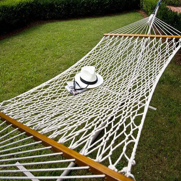 Guisborough Double Tree Hammock by Freeport Park Freeport Park