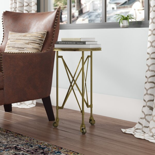 Jorma End Table by Trent Austin Design