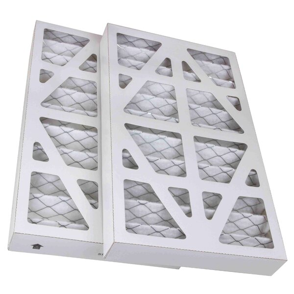 Outer Air Filter (Set of 2) by WEN