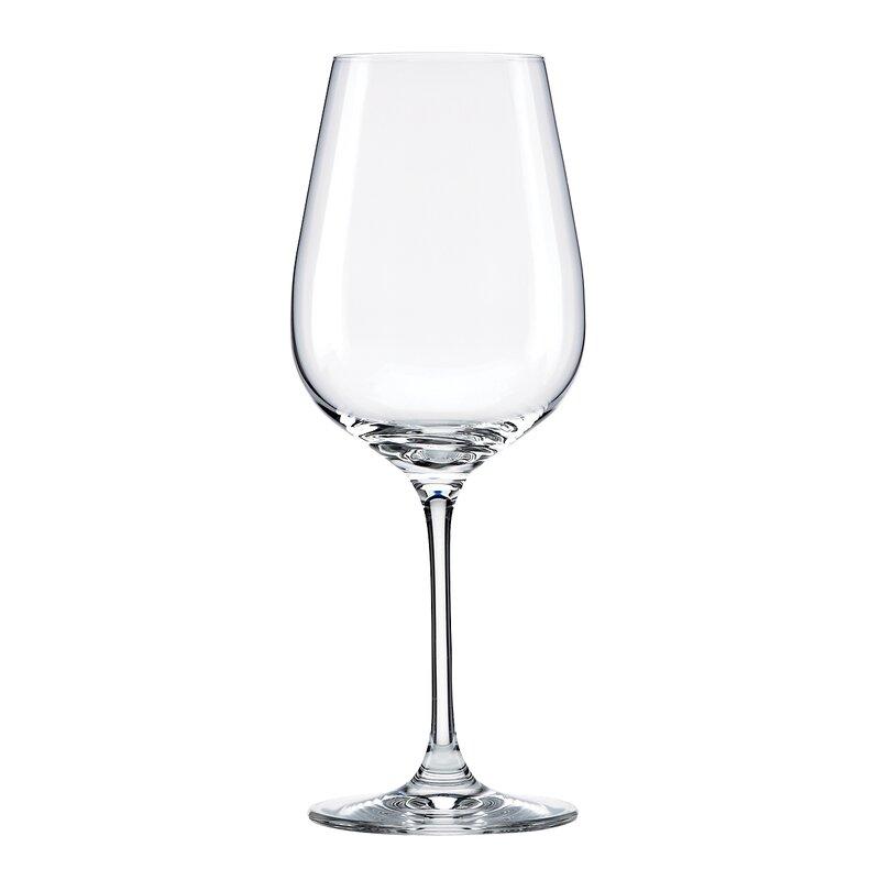 Tuscany Classics 16 oz. White Wine Glasses
