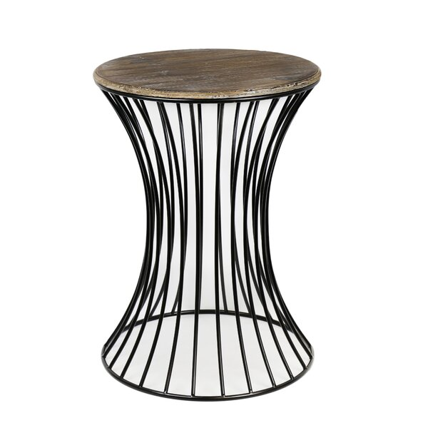 Mahala End Table By Union Rustic