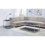 Skiles 2 Piece Coffee Table Set by Brayden Studio®