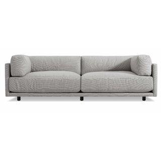 """Sunday 102"""" Sofa by Blu Dot SKU:BE412609 Buy"""