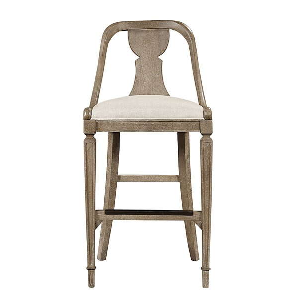 Wethersfield Estate 30 Bar Stool by Stanley Furniture