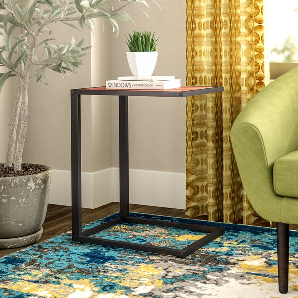 Loomis Laptop TV Tray Table by Ebern Designs