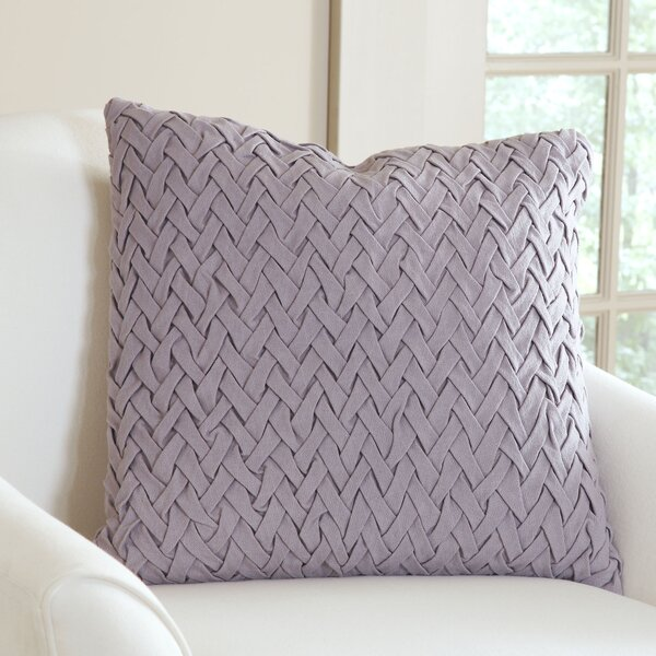 Lane Pillow Cover by Birch Lane™