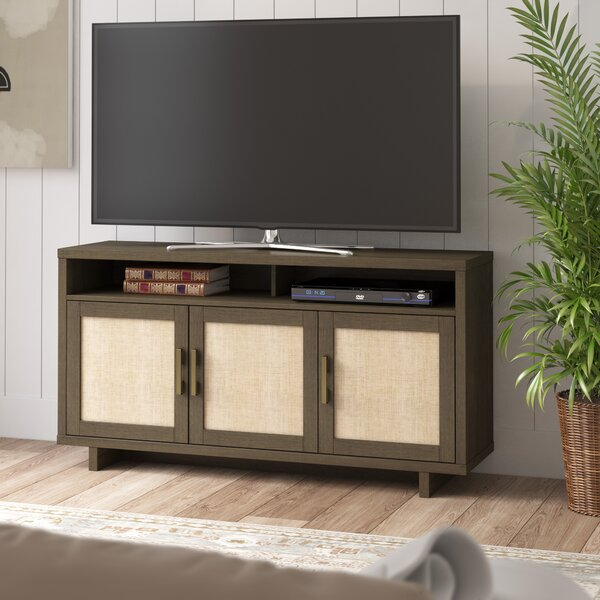 Robledo TV Stand For TVs Up To 65