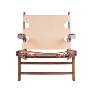 Andice Lounge Chair By Foundry Select