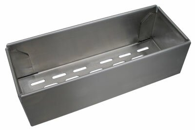Utility Tray for Hand Sink Side Splashes by Advance Tabco