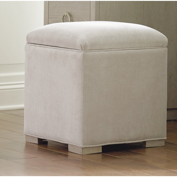 Cinema Vanity Stool by Rachael Ray Home