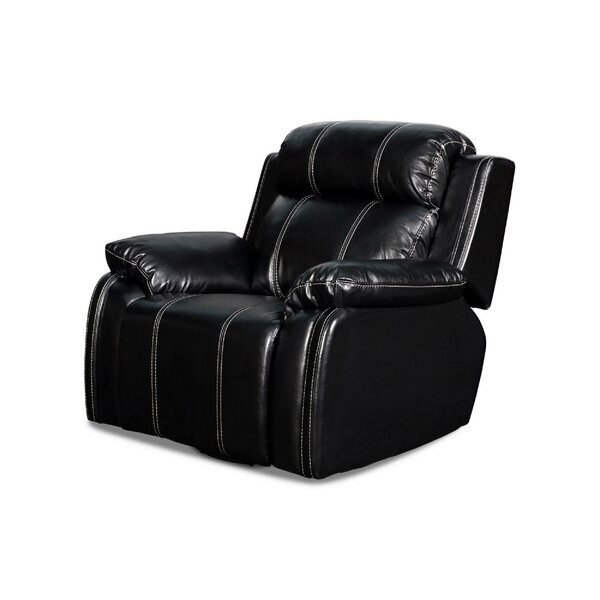 Bruni Manual Glider Recliner W003027358