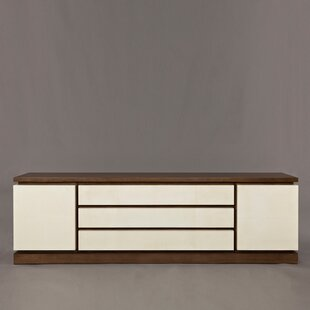 Credenza By Serge De Troyer Collection