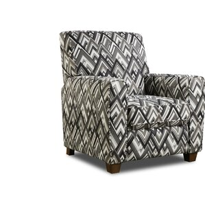 Barras Manual Recliner by Chelsea Home