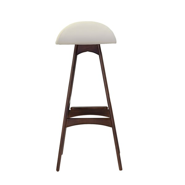 Wojtowicz Bar & Counter Stool By Corrigan Studio