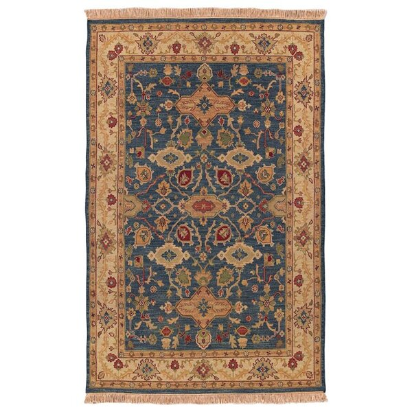 Baxter Rug by Darby Home Co