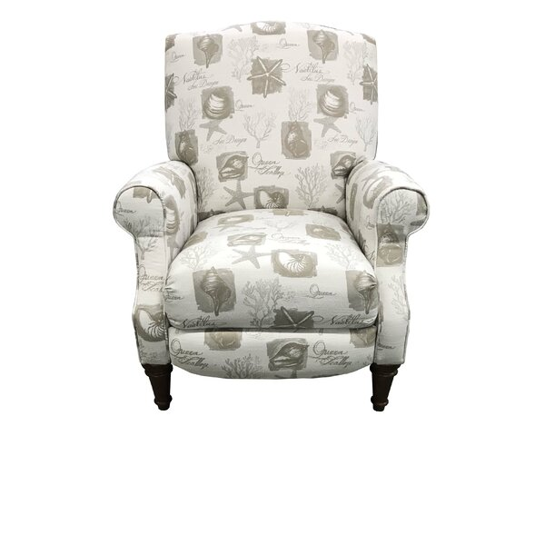 Cartersville Manual Recliner By Rosecliff Heights