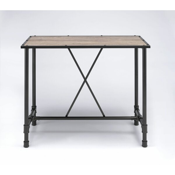 Elora Pub Table by 17 Stories