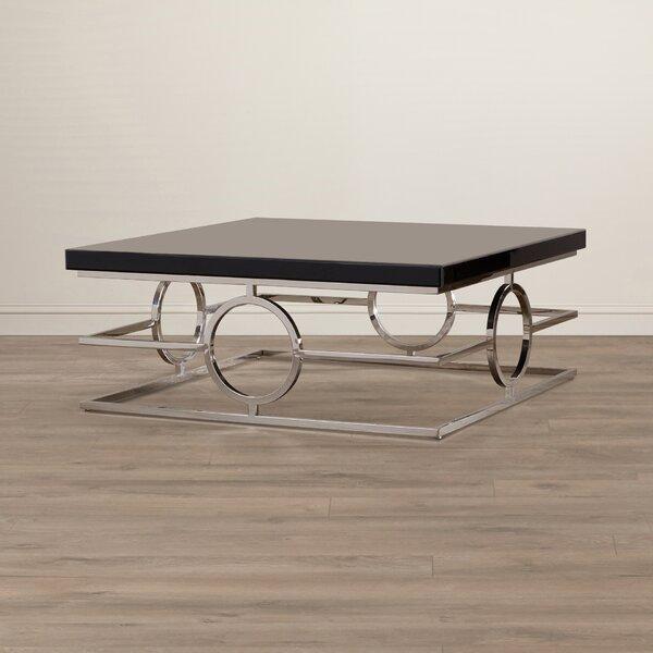 Hymel Coffee Table by Brayden Studio Brayden Studio