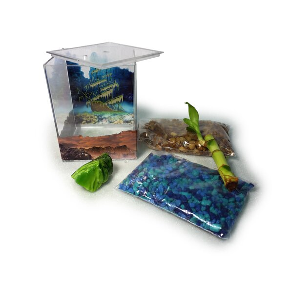Oakely Aquarium Kit by Tucker Murphy Pet