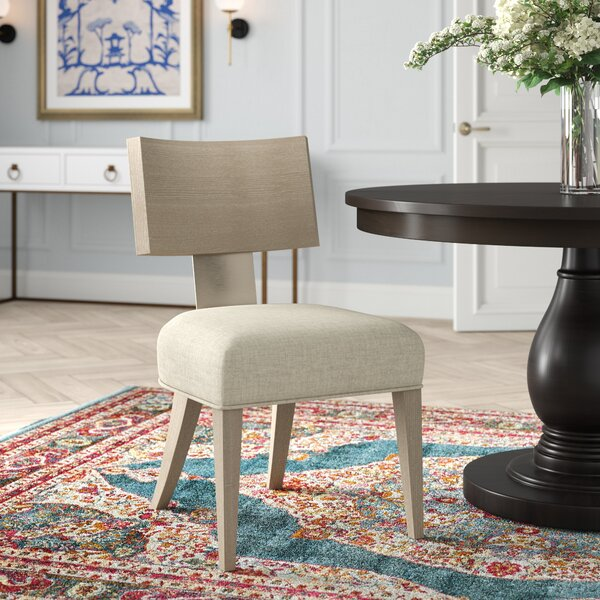 Mosaic Dining Chair by Bernhardt