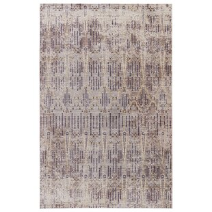 Look for Javon Orient Blue/White Swan Area Rug ByBungalow Rose