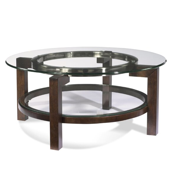 Boerner Coffee Table by Red Barrel Studio
