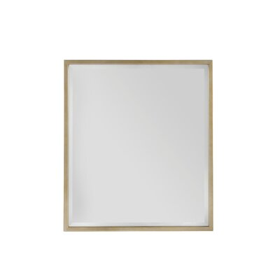 Rectangle Dresser Mirror Product Photo
