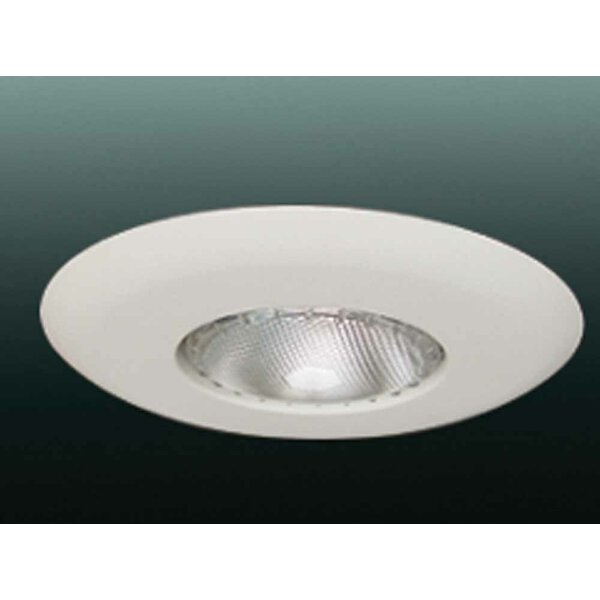 Open 8 Recessed Trim by Volume Lighting