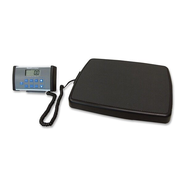 Remote Digital Scale by Health o Meter