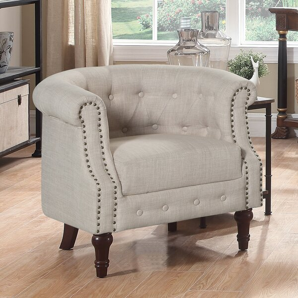 Chesterfield Chair by Birch Lane™
