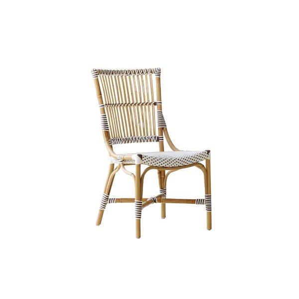 Fernandez Patio Dining Chair by Bayou Breeze