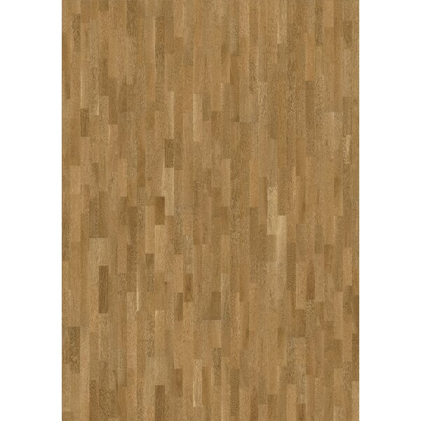 Avanti 7-7/8 Engineered Oak Hardwood Flooring in Lecco by Kahrs
