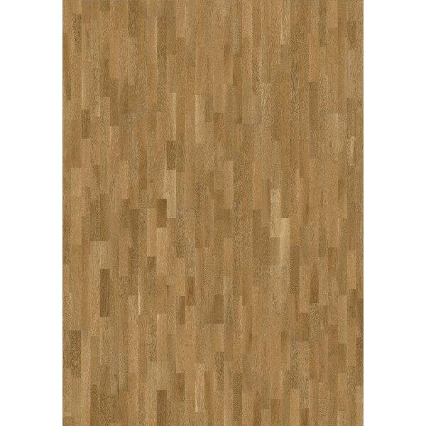 Avanti 7-7/8 Engineered Oak Hardwood Flooring in Lecco by Kahrs