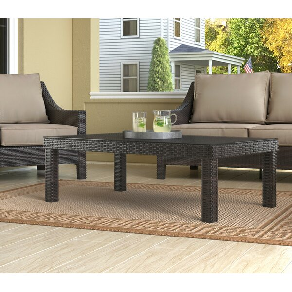 Serta Coffee Table by Serta at Home
