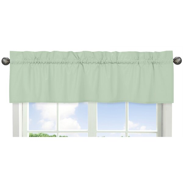 Mod Arrow 54 Window Valance by Sweet Jojo Designs