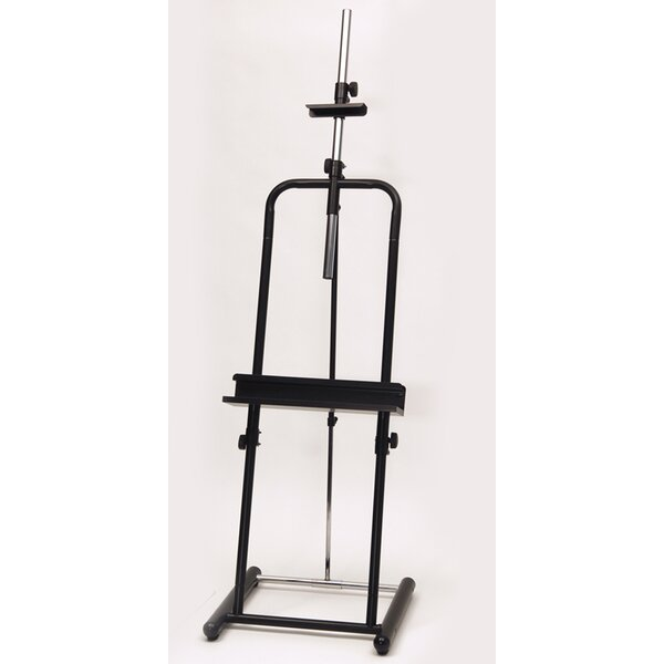 Deluxe Folding H-Frame Easel by Offex