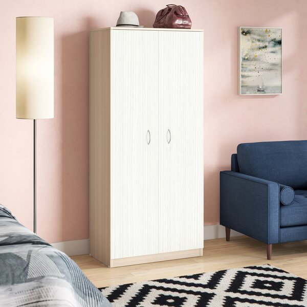 Boalt Armoire By Latitude Run by Latitude Run Great price
