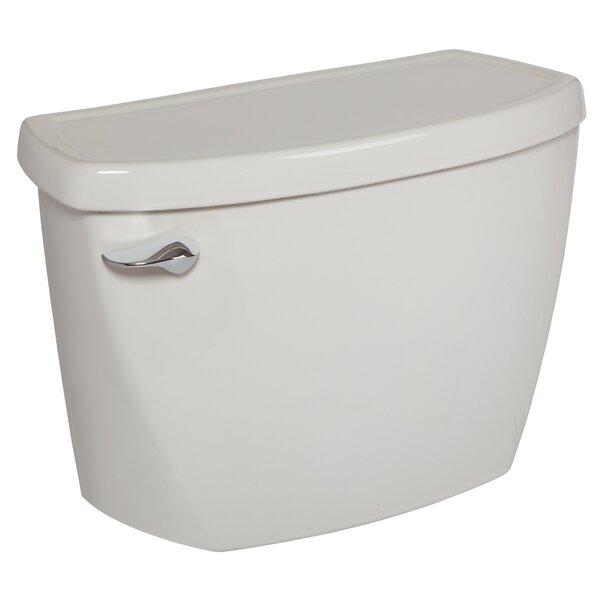 Pressure Assist Flushometer 1.6 GPF Toilet Tank by American Standard