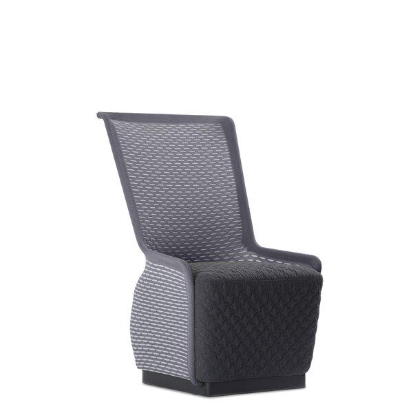 Guyette Mesh Lounge Chair by Brayden Studio