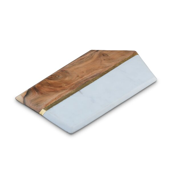 Hamler Arrow Cheese Board and Platter by Wrought Studio