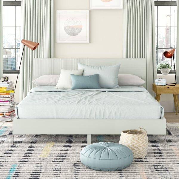Arnett Platform Bed by Trule Teen