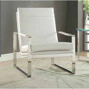 Find a Rayborn Armchair with Cushion by Orren Ellis
