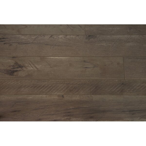 Cofete Beach 3.5 x 48 x 12mm Oak Laminate Flooring in Almond by Branton Flooring Collection