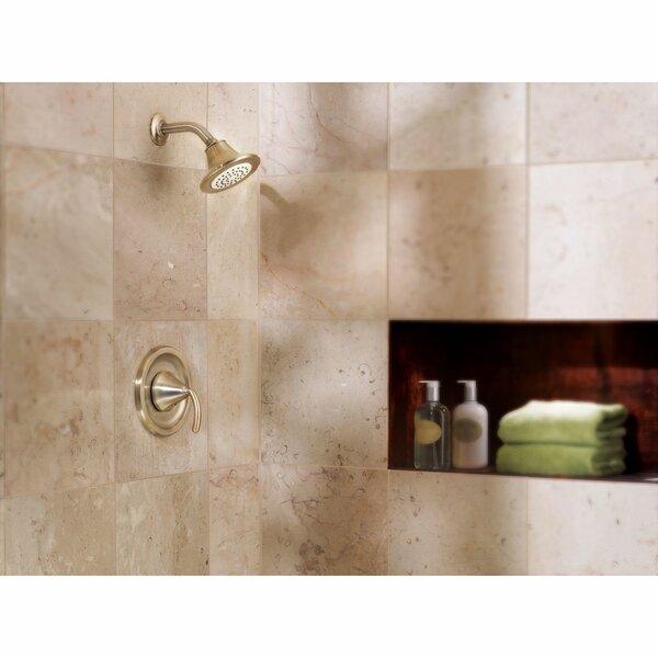 Icon Posi-Temp Pressure Balance Shower Faucet Trim by Moen Moen